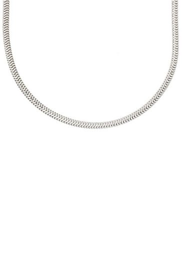 Firetti Silberkette »glanz diamantiert ca. 2 4 mm breit«