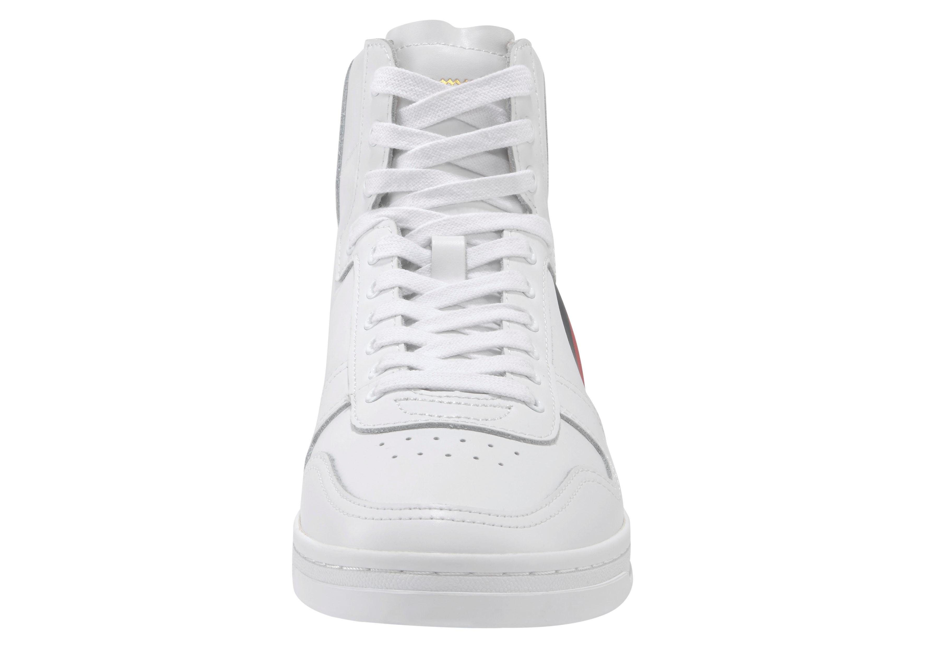 Kaufen Aus Leder Champion Obermaterial »919 Mid« Online Pro SneakerStrapazierfähiges PukZTOXi