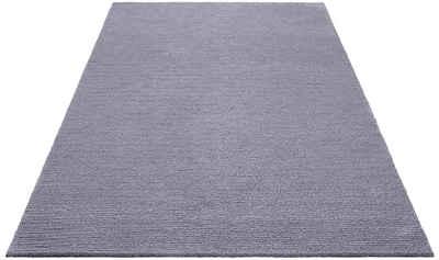 teppich glennie my home rechteckig hohe 10 mm besonders weich