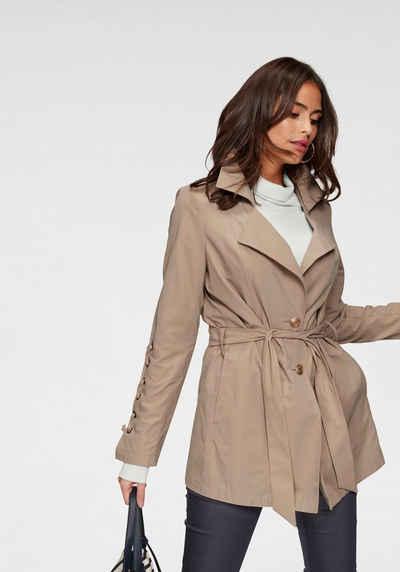 online retailer a6240 d0b1d Trenchcoat für Damen » Trends 2019 online kaufen | OTTO