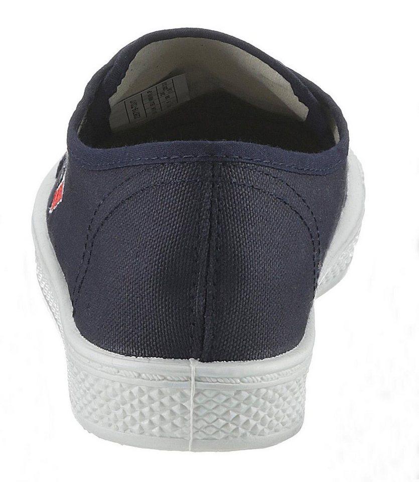 Levi´s® »Malibu Sportswear« Sneaker mit Levi´s Flagge