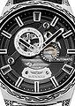 HAEMMER GERMANY Automatikuhr »BLACK HOLE, R-100«, Bild 2