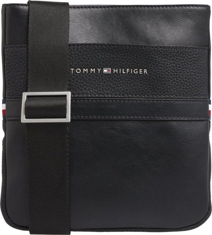 Tommy Hilfiger Handtasche »TH BUSINESS MINI CROSSOVER« online kaufen ... 1de9f8f29b