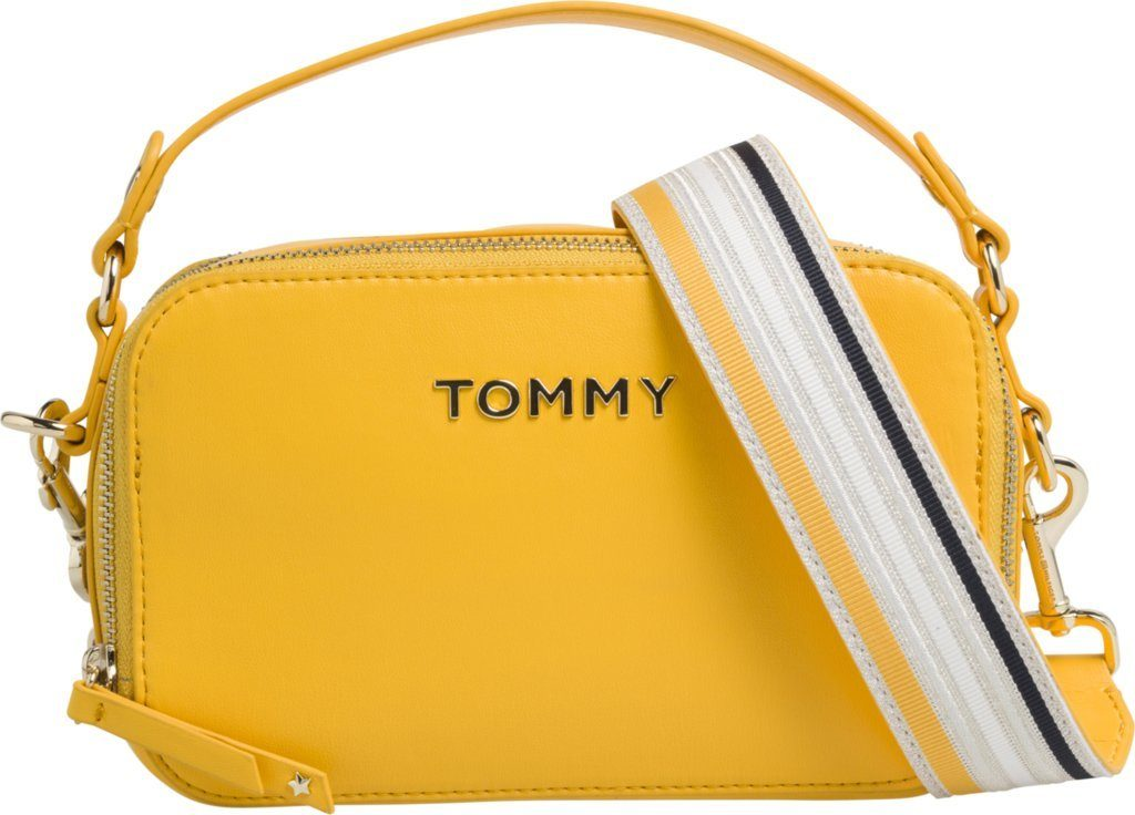 Tommy Hilfiger Handtasche »COOL TOMMY MINI TRUNK«