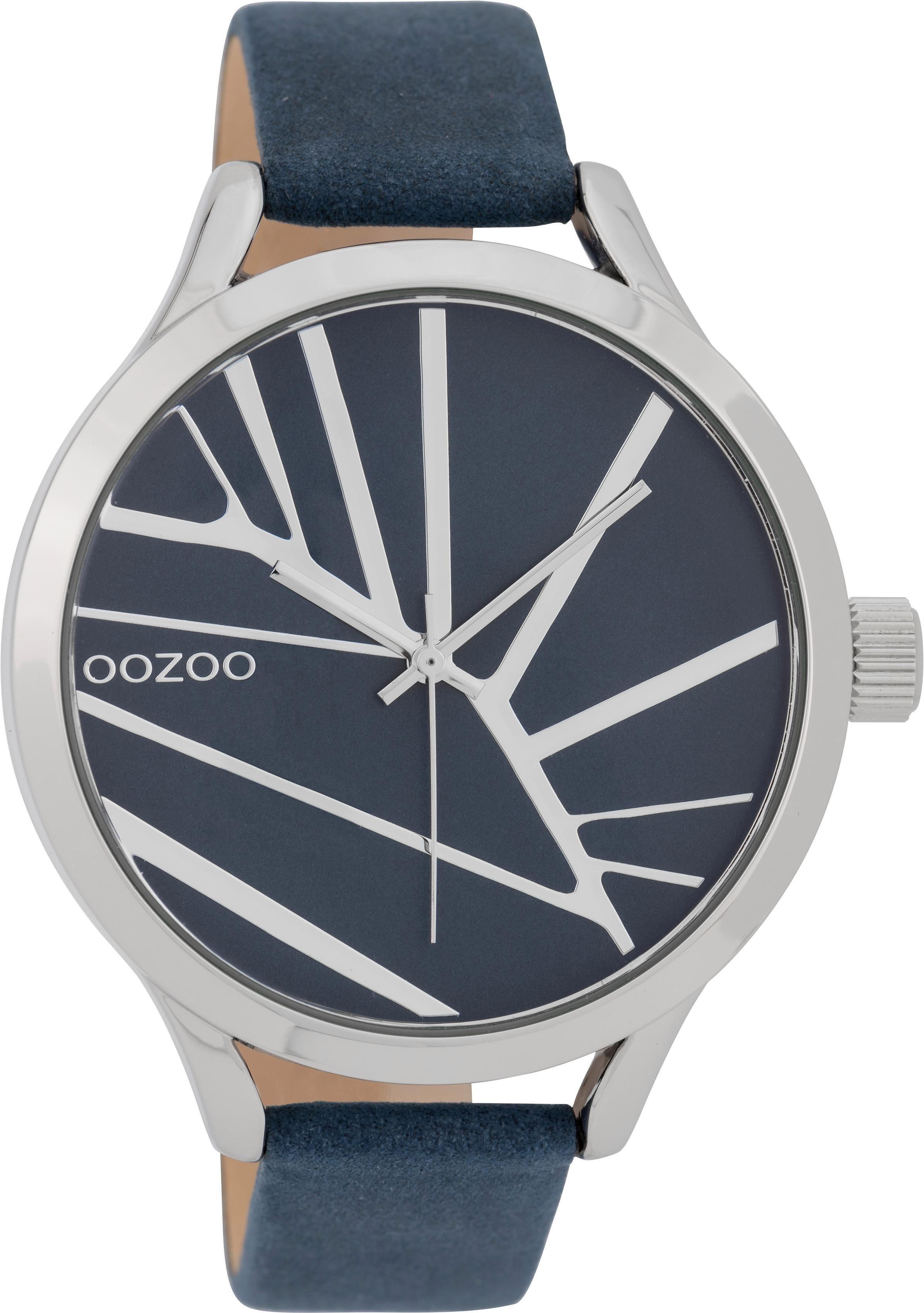 OOZOO Quarzuhr »C9681«