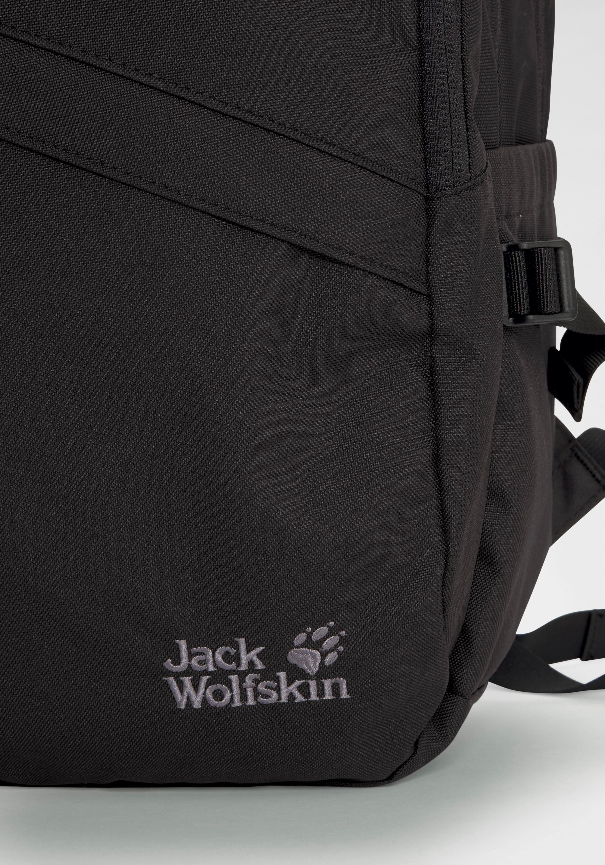 Wolfskin Jack Jack »dayton« »dayton« Wolfskin »dayton« Wolfskin Daypack Daypack Daypack Jack Bw6dqB7SR