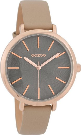 OOZOO Quarzuhr »C9695«