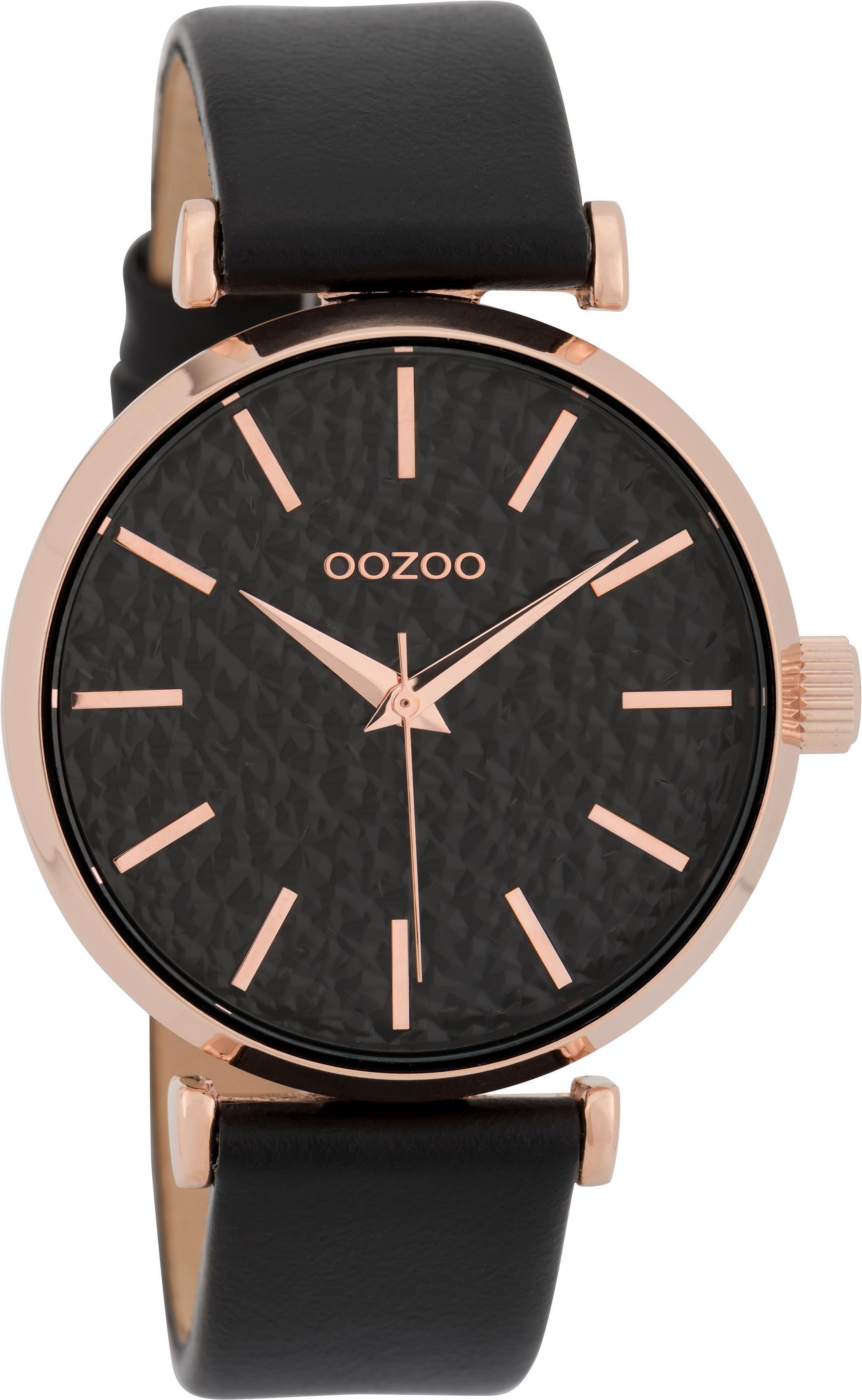 OOZOO Quarzuhr »C9669«