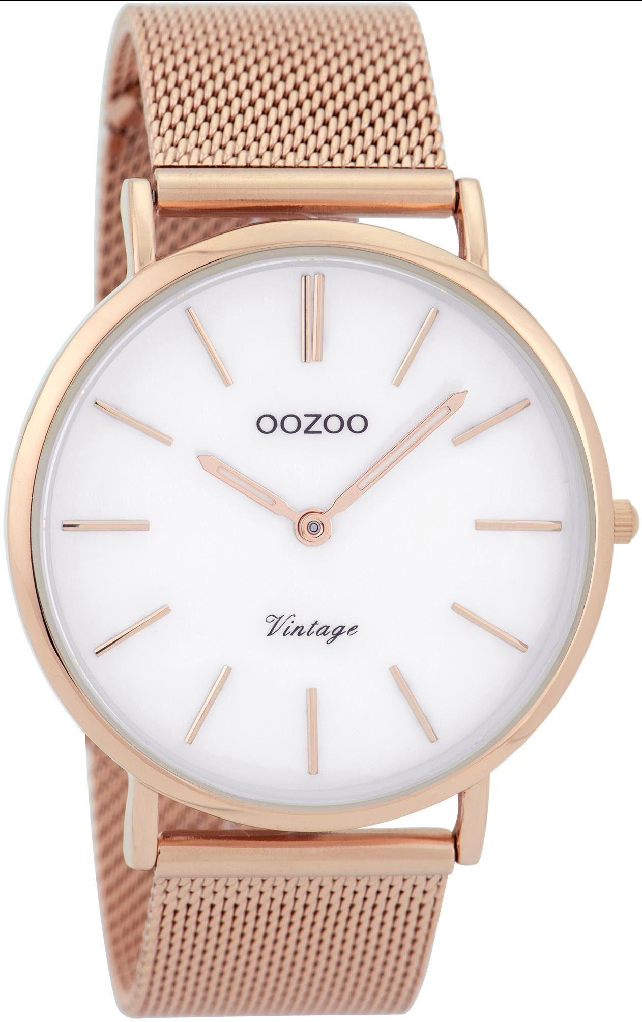 OOZOO Quarzuhr »C9364«