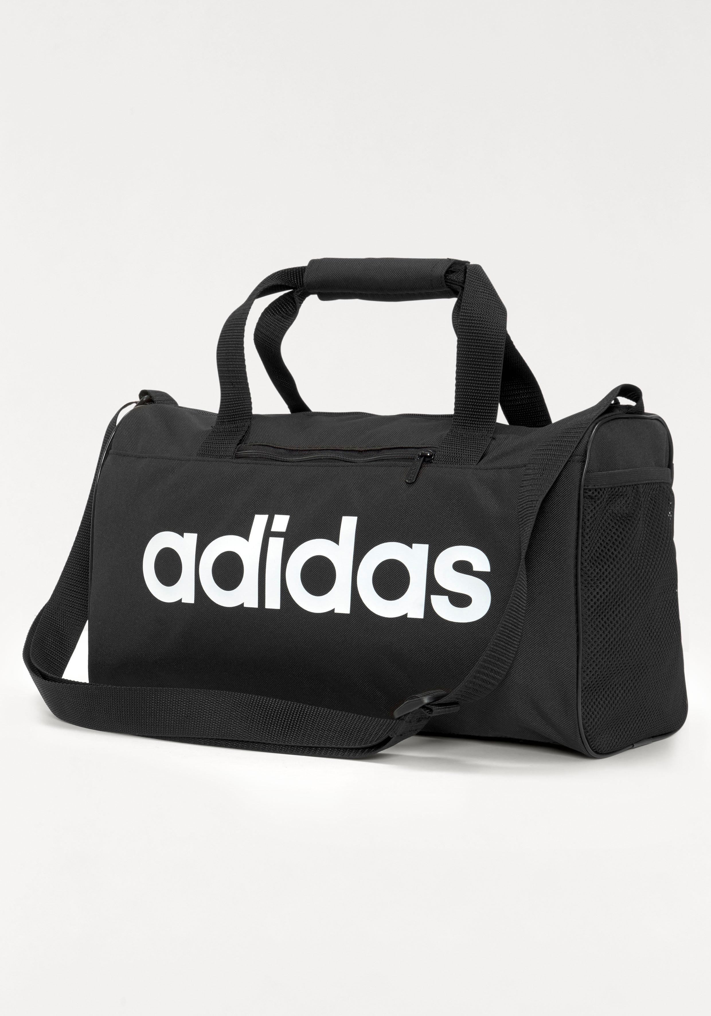 adidas Sporttasche, Logoschriftzug online kaufen | OTTO