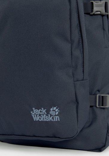 »berkeley« »berkeley« Daypack Wolfskin Jack Daypack Wolfskin Jack RT1H6q