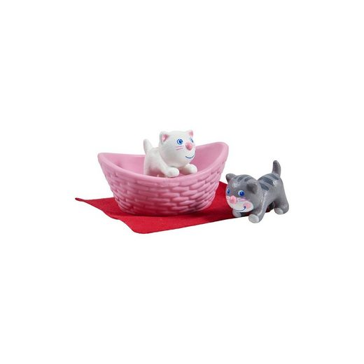 Haba 303891 Little Friends Katzenbabys