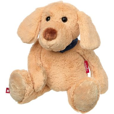 Sigikid Hund Glen Glattstett klein, Sweety, 33cm (38838)