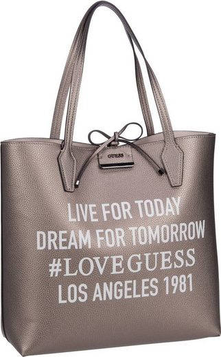 Guess Shopper« »bobbi Large Out Inside Handtasche rXqvwCr