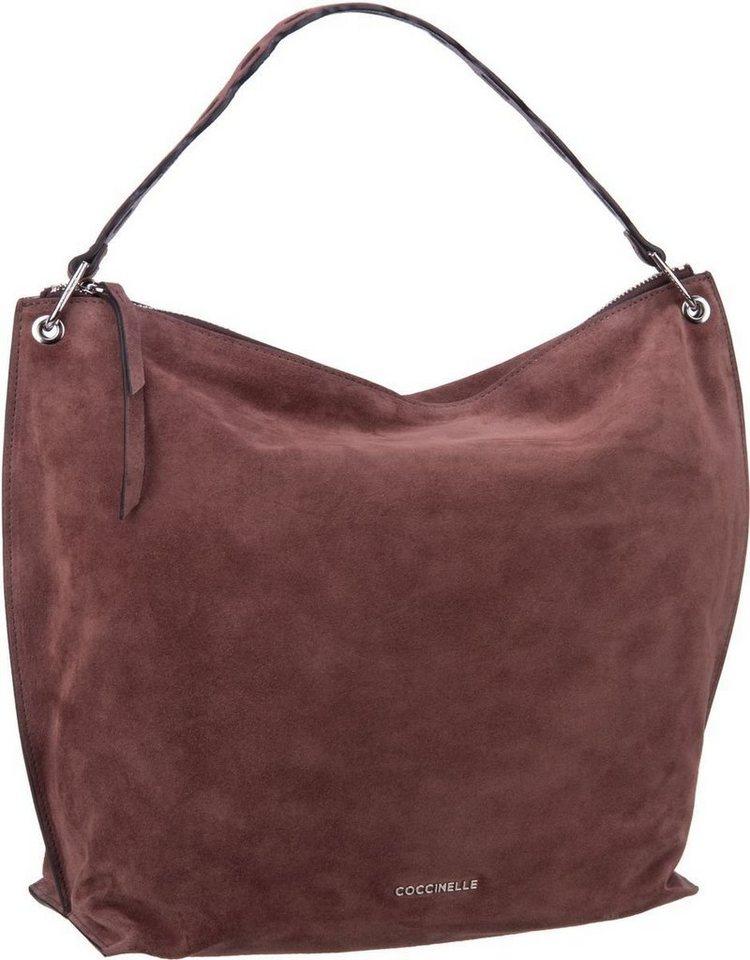 a2b2754446413 COCCINELLE Handtasche »Naive Suede 1301« kaufen