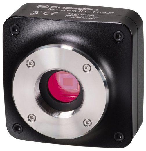 BRESSER Hochgeschwindigkeitskamera »MikroCamII 0.4 UHSP für Mikroskope mit 300 FPS«