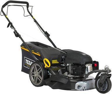 TEXAS Benzin-Rasenmäher »Premium 4675TR/W«, 46 cm Schnittbreite, mit Radantrieb