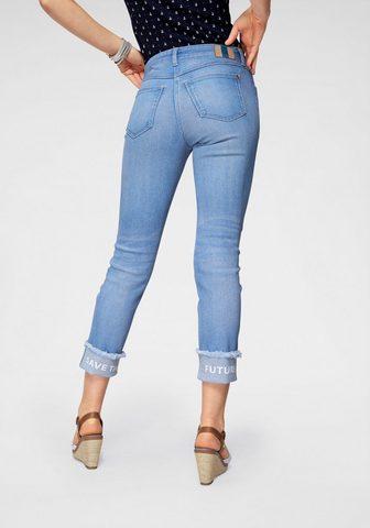 7/8 джинсы »Angela Future брюки&...