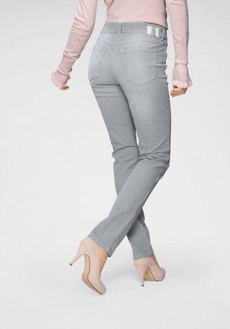 MAC Džinsai su 5 kišenėmis »Angela Stripe«...