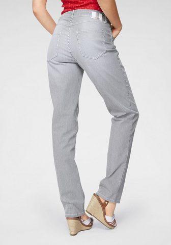 MAC Džinsai su 5 kišenėmis »Melanie Stripe...