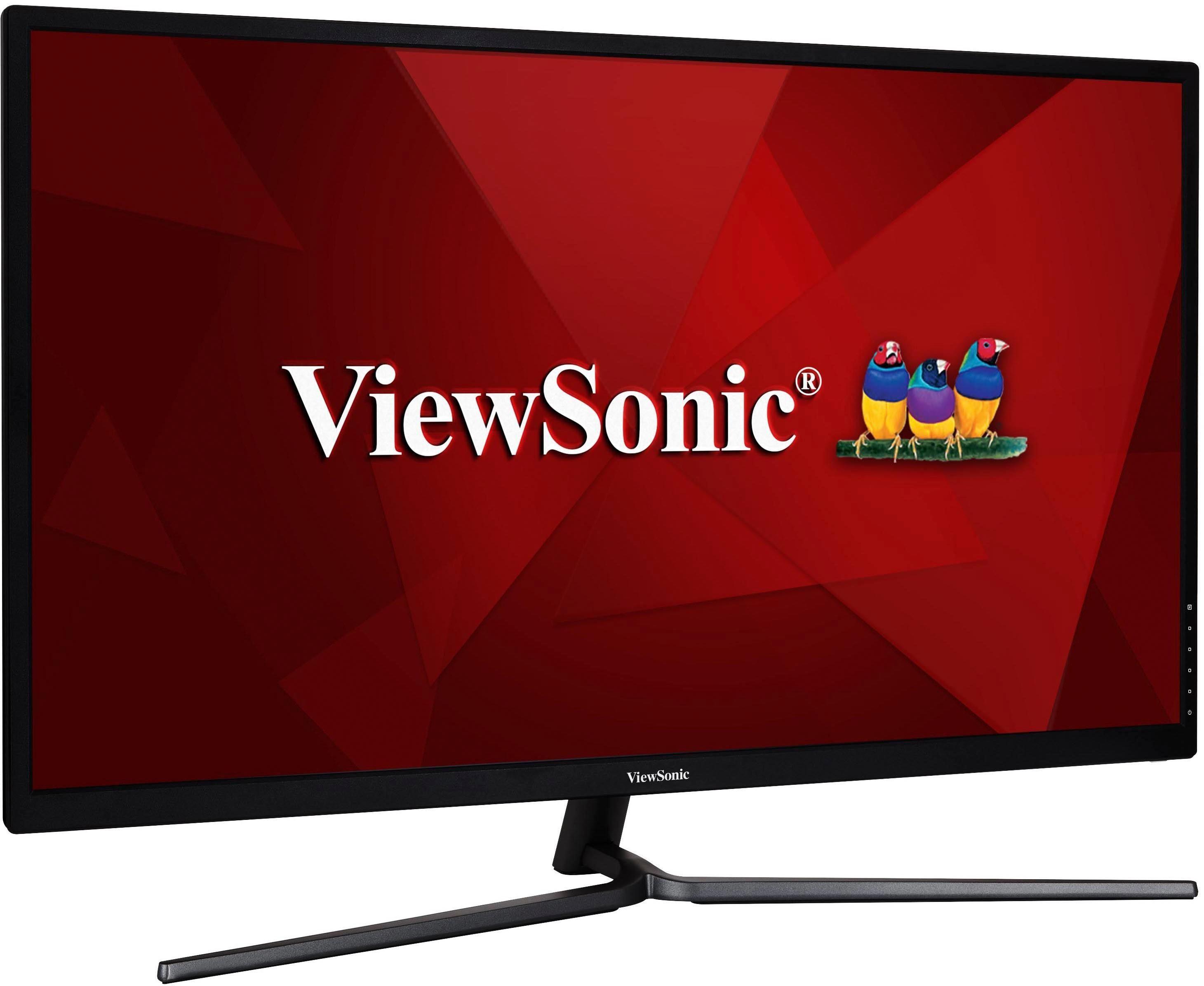 Viewsonic VX3211-2K-MHD LCD-Monitor (2560 x 1440 Pixel, WQHD, 3 ms Reaktionszeit)