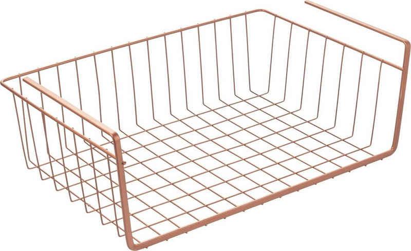 Metaltex Einhängekorb »Kanguro« (Set, 2 Stück)