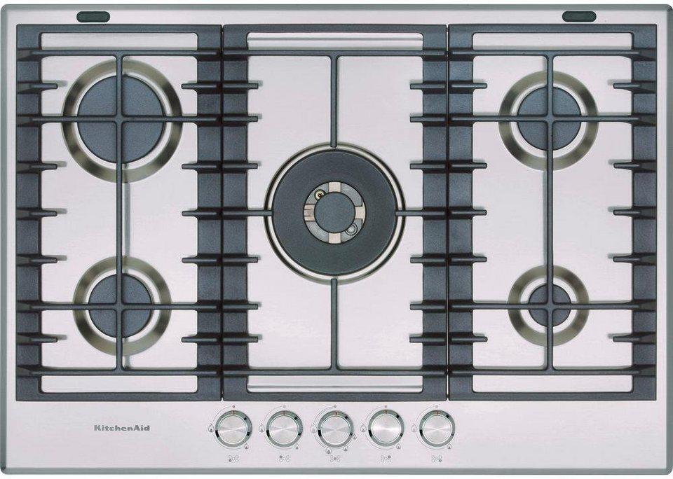 Kitchenaid Gas Kochfeld Khmd5 77510 Online Kaufen Otto