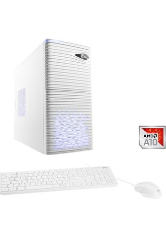 CSL »Sprint T6815« PC (AMD A10 Radeon R7 8...