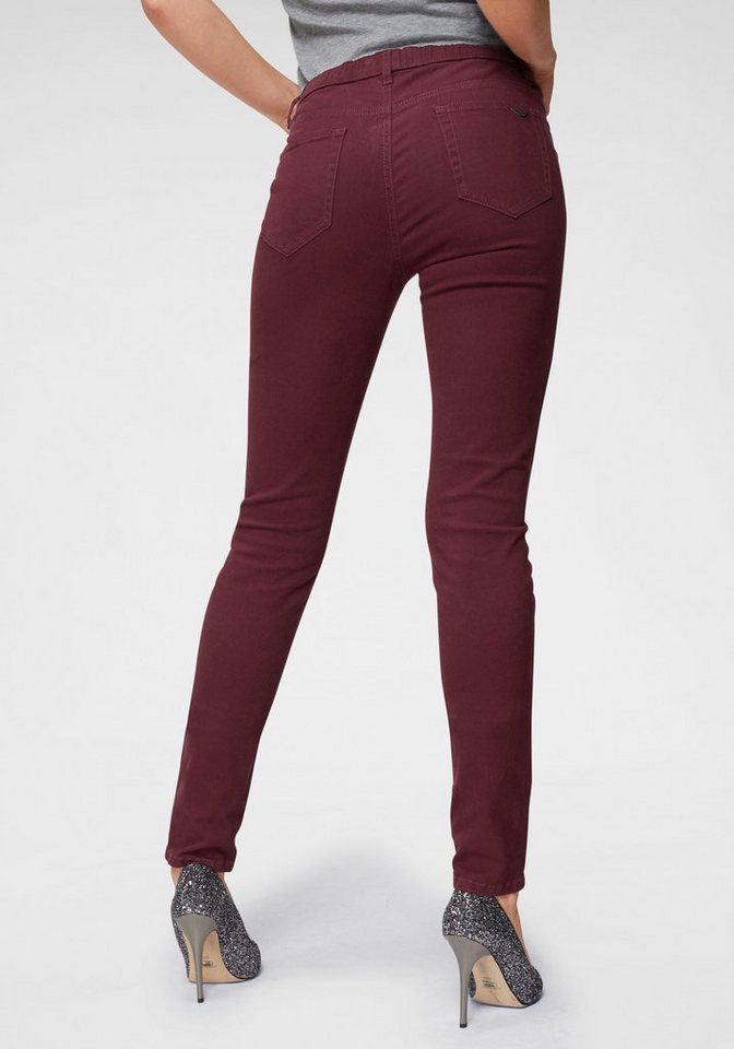 2993b3ae829bb6 Arizona Jeansjeggings »Mit innenliegendem Gummibund« High Waist ...