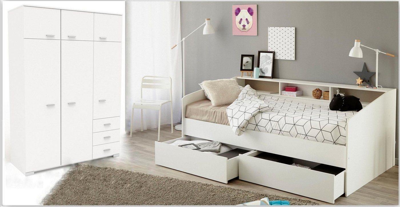 Komplettzimmer - Parisot Jugendzimmer Set »Sleep«  - Onlineshop OTTO