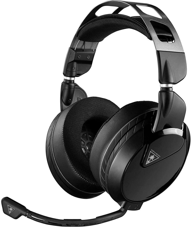 Turtle Beach »Atlas Elite Pro Performance« Gaming-Headset (ProSpecs Glasses Relief System, Mikrofon mit TruSpeak Technologie, Gaming-Richtmikrofon)