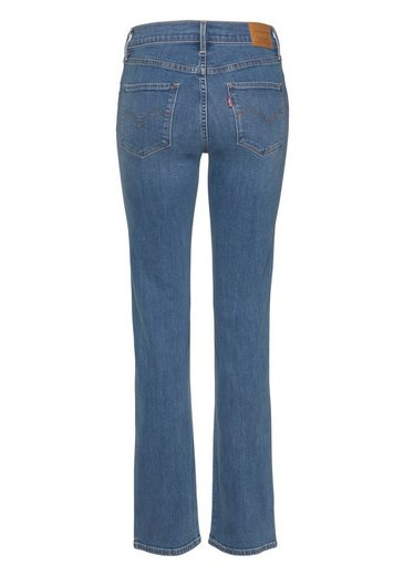 Form Jeans Straight« Gerade Levi's® Gerader 314 Schnitt Shaping »314 5AxXqqwH