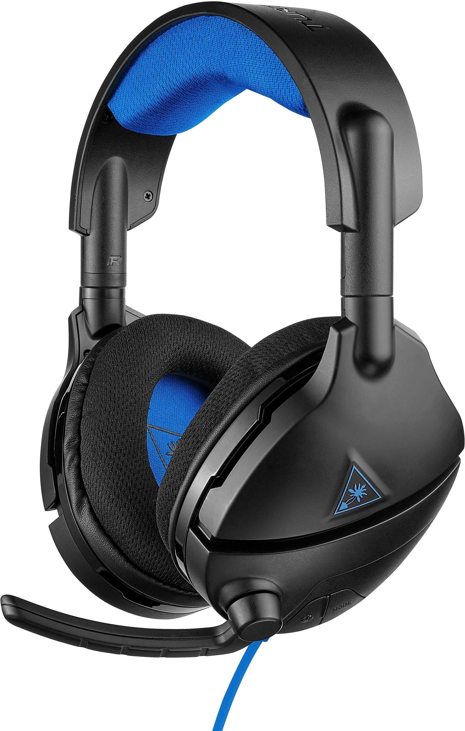Turtle Beach »Stealth 300« Gaming-Headset (Mikrofondesign: Hochklappbares Kugelmikrofon)