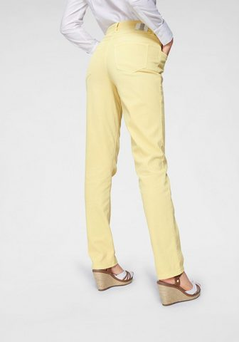 MAC Džinsai su 5 kišenėmis »Angela Summer«...