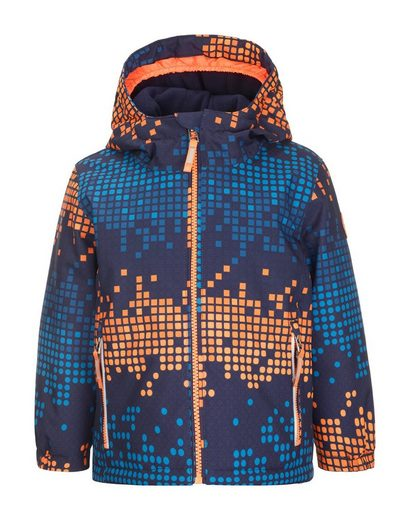 Killtec Funktionsjacke »Kicky Allover Mini«
