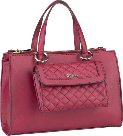 Handtasche 2in1 »sienna Satchel« Society Guess xwYgSq8n