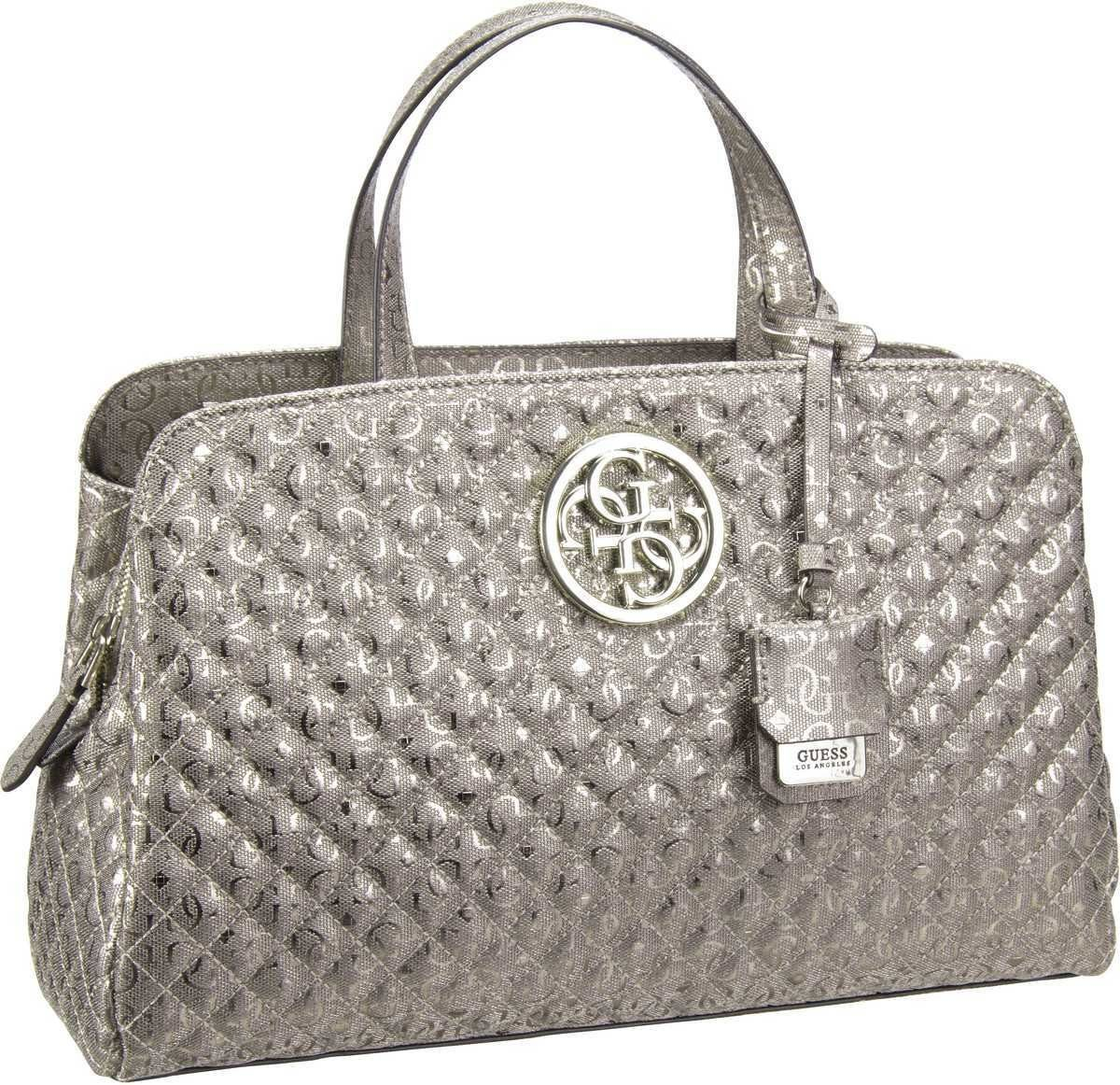 Guess Handtasche »Gioia Girlfriend Satchel«