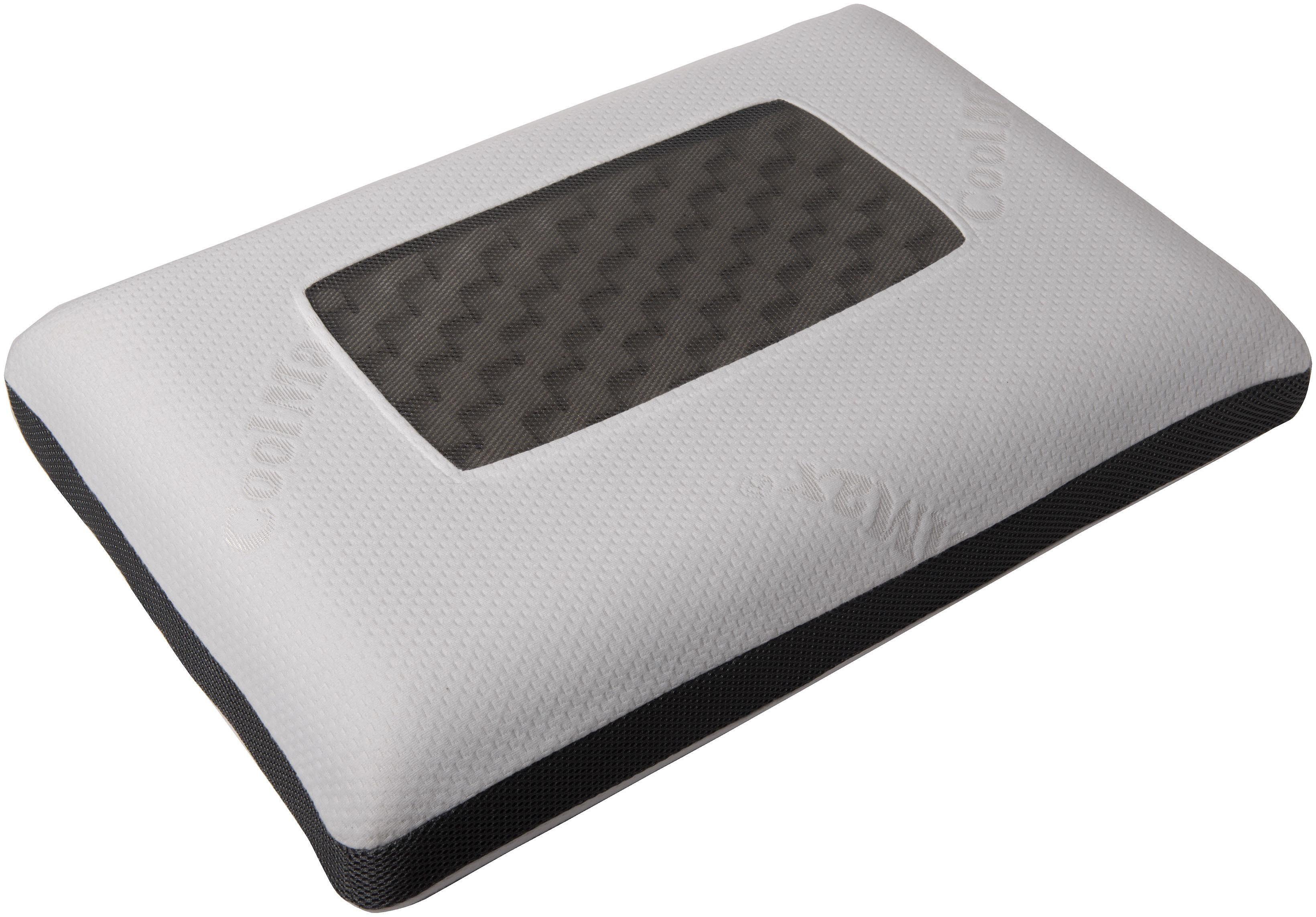 Nackenstützkissen »Formio Coolmax«, KBT Bettwaren