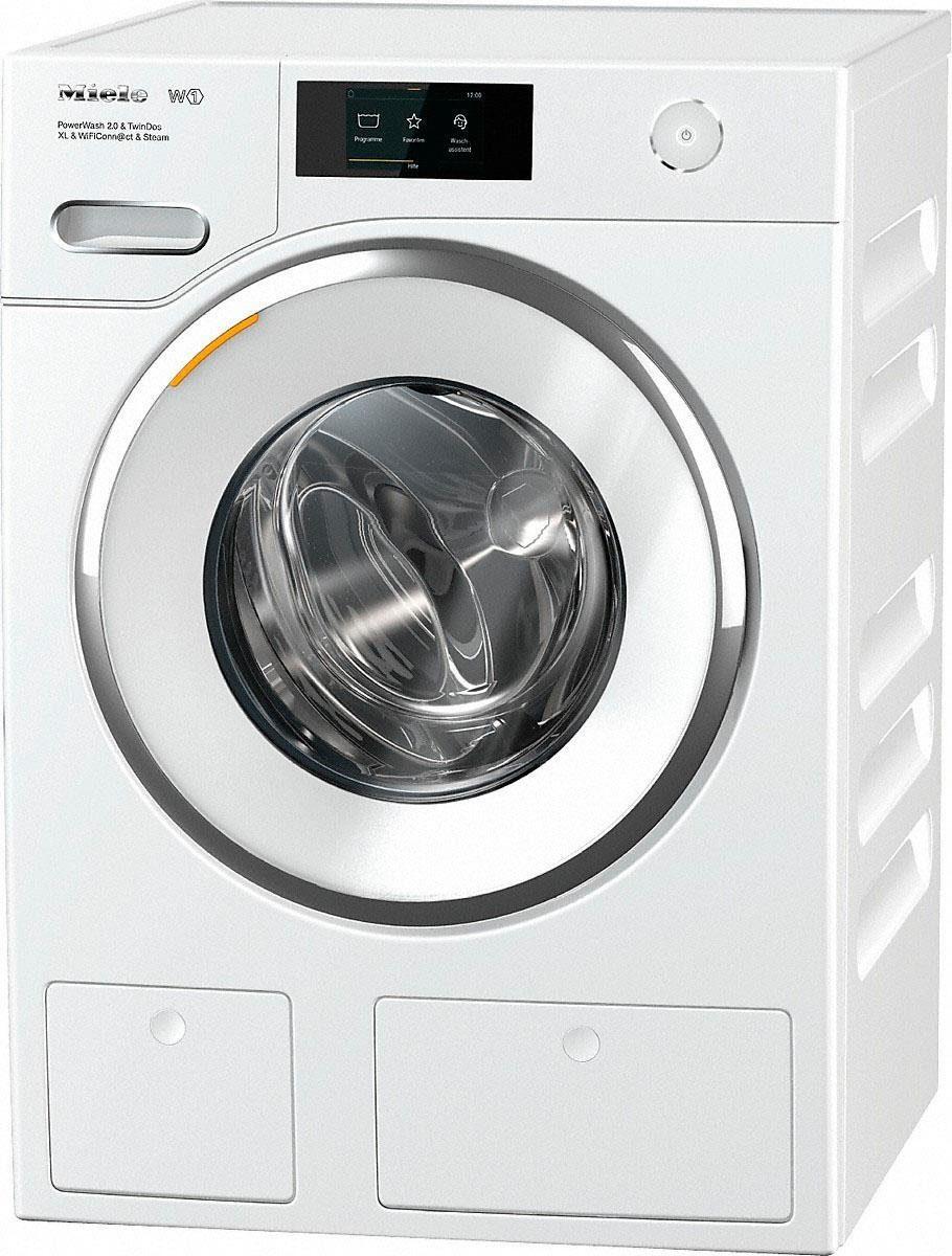 Miele Waschmaschine WWR880 WPS, 9 kg, 1600 U/Min