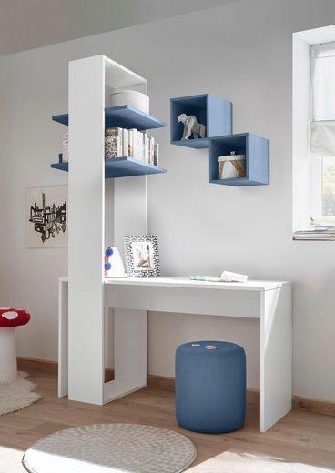 LC Büro-Set »Enjoy«, (Set, 3-tlg)