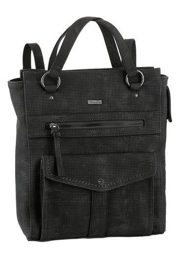 Handtasche »adriana« Tamaris Als Auch Tragbar Cityrucksack wBqwI7x8Y