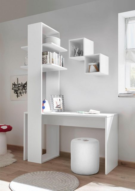 Büromöbel Sets - LC Büro Set »Enjoy«, (Set, 3 tlg)  - Onlineshop OTTO