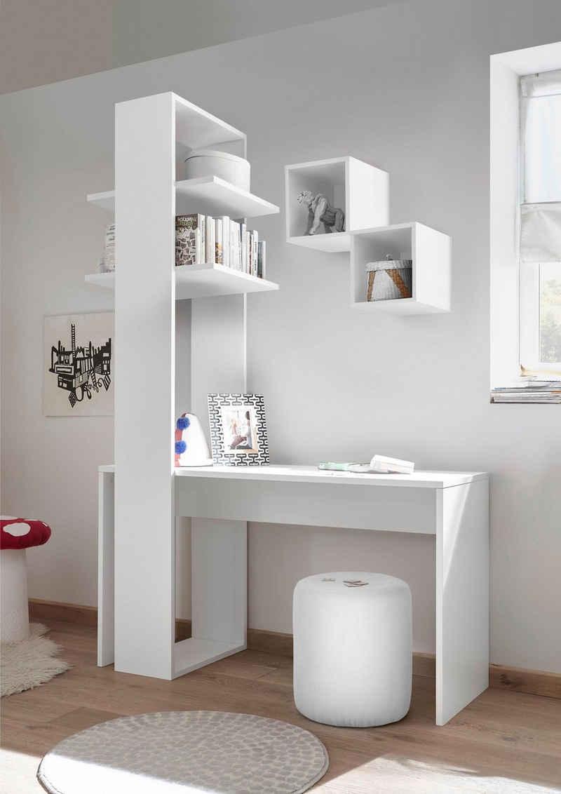 LC Büro-Set »Enjoy«, (Set, 3-St)
