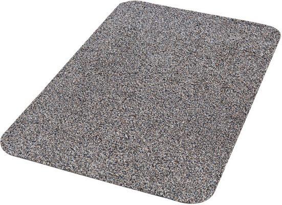 Fußmatte »Samson«, Andiamo, rechteckig, Höhe 5 mm, In- und Outdoor geeignet