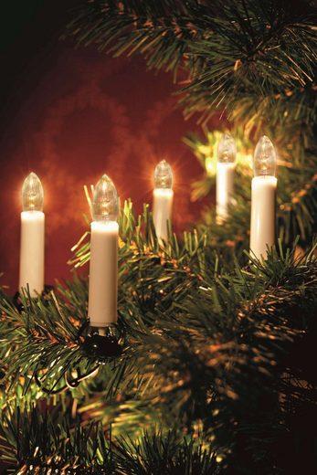 Star LED-Kerzenkette »LED-Kerzenkette«