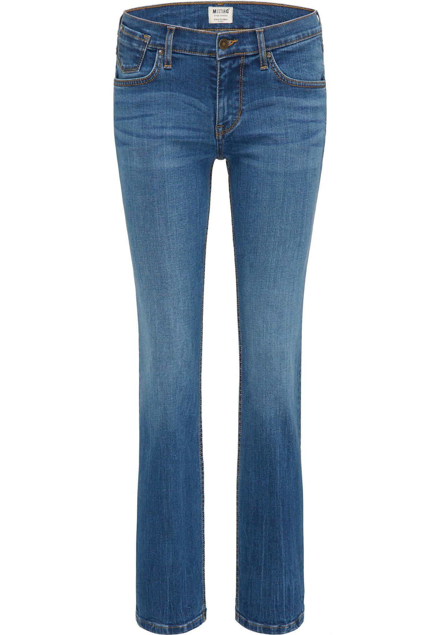 MUSTANG Jeans »Girls Oregon«