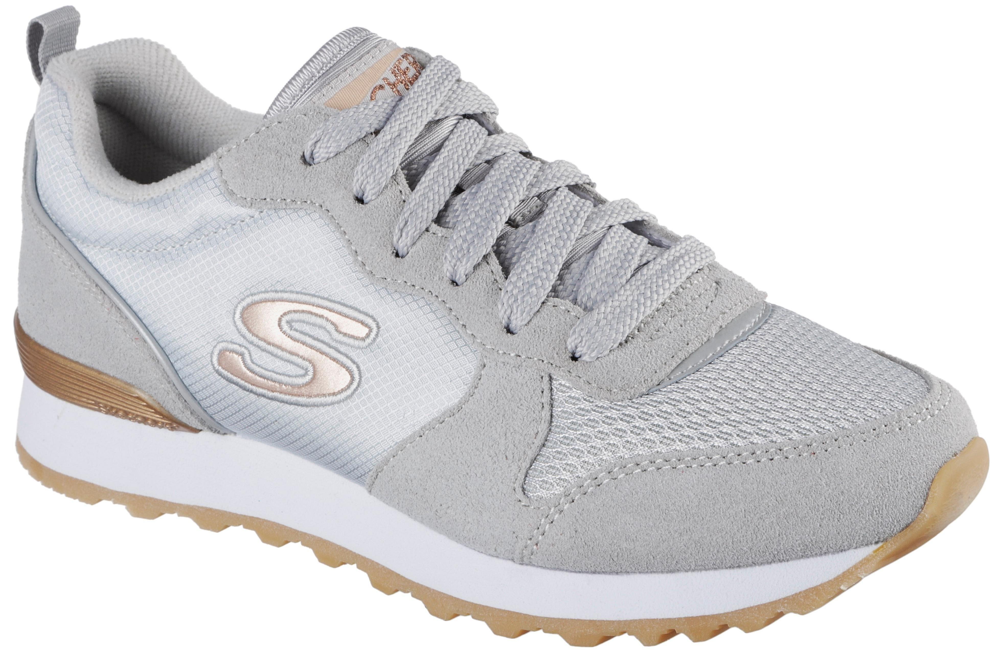 Skechers »GoldN Gurl« Sneaker mit Memory Foam | OTTO