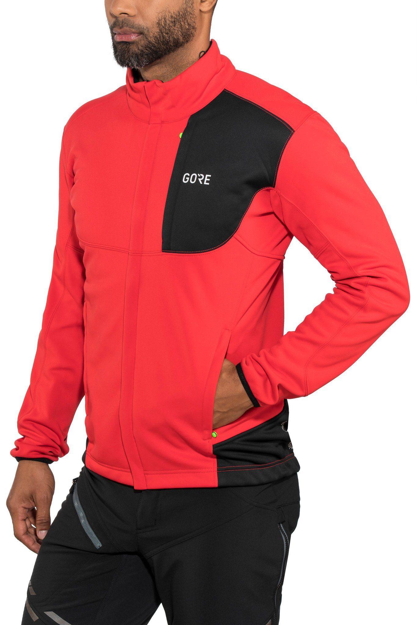 »c5 Trail Windstopper Gore® Thermo Men« Softshelljacke Wear KaufenOtto Online Jacket KTFJcl1