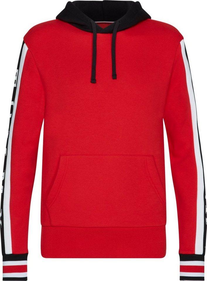 Tommy Hilfiger Sweatshirt »RELAXED SLEEVE BRANDED HOODY« online ... f4f550241e