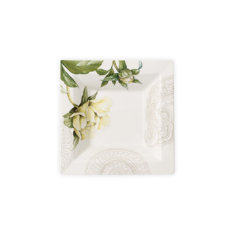 Villeroy & Boch Schale Quadrat »Quinsai Garden Gifts«